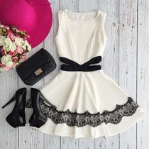 Vestido De Festa Blogueira Lindo-arrumado,panicat,2016,moda
