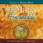 El Mapa Encantado * 50 Cartas - Oraculo Y Libro Guia* Grup