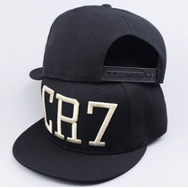 Gorra Cristiano Ronaldo Real Madrid Cr7