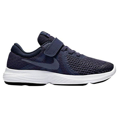 6c067ab829578 Tenis Nike Revolution 4 Bpv 88808 Talla 17-22 Niño Sc -   1