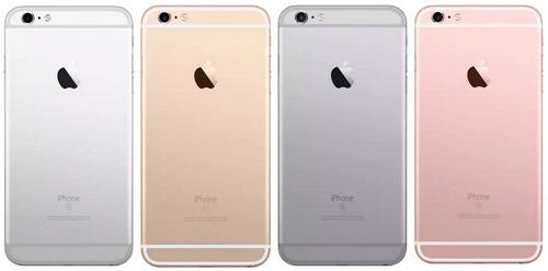e4d38ac42 Iphone 6s 64gb Original Desbloqueado Usado Menor Preço - R  1.799
