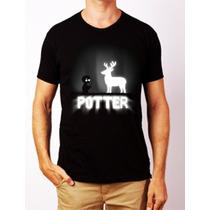 Playeras O Camisetas Harry Potter Limbo Ps3 Jinx!!!