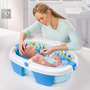 Bañera Para Bebé Plegable Infantil De Verano