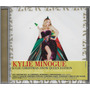 Cd Kylie Minogue - Kylie Christmas [snow Queen Ed Frances]<br><strong class='ch-price reputation-tooltip-price'>R$ 105<sup>00</sup></strong>