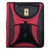 Carpeta Ferrari- Norma Roja Con Cuaderno Profesional 100 H.