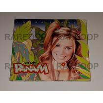 Laura Franco (cd) Yo Soy Panam Digipak Consultar Stock