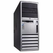 Cpu Pentium 4 Hp