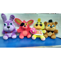 Peluches Five Nights At Freddy