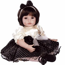 Boneca Realista Adora Doll Girly Girl Bebe Reborn 20014019