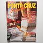 Revista Fácil Fácil Ponto Cruz Cozinha Jogos Americanos N°02