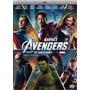 Dvd The Avengers - Os Vingadores - Original - Novo - Lacrado