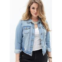Casacas Jeans Slim Talla Grande34-36-38 A 120 Soles !!
