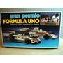 Juego Gran Premio Formula Uno Tipo Costa Azul Automoviles
