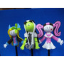 Ponteira Monster High Em Eva 3d