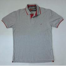 Camisa Polo Ellus Variada Com Brasão Bordado Em Oferta