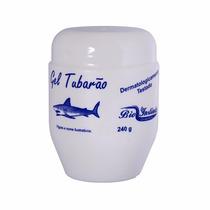 Gel Tubarão Com Ômegas 3, 6, 7 E 9 Bio Instinto Com 12 Und.