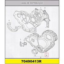 Junta Tampa Caixa Distribuiçao Motor 4236,s4,4000 Original