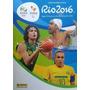 Figurinhas Avulsas Do Album Olimpiadas Rio 2016