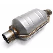 Catalisador Escapamento Escort 1.6 1.8 16v Sw Motor Zetec