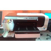 Impressora Hp Officejet Pro 8000 Com Bulk Cartuchão