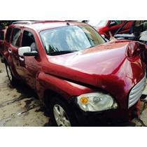 Chevrolet Hhr En Partes Autopartes Refacciones Piezas Orig.