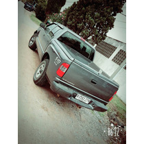 Chevrolet S10 4x4 Doble Cabina 2004