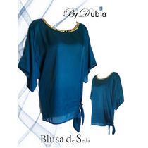 Blusas Plus (tallas Grandes) Gorditas