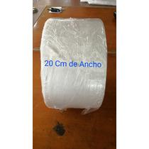 Bandas Para Depilar 20 Cm Ancho Por 300 Metros