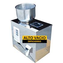 Llenadora De Granulados, Polvos Y Semillas De 2 A 100 Grs