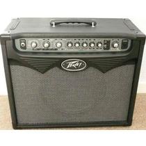 Planta O Amplificador De Sonido Peavey 30w