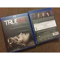 True Blood Tenporada 7 Bluray Anna Paquin Stephen Moyer New