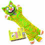 Juguete Resistente Perros Importado Cool.ideal Caniche Toy