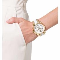 De 1,085 Por R$825 Michael Kors - Relógio Bradshaw Mk5743