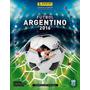 Figuritas Futbol Argentino 2016 Panini - Sueltas A Elección!