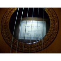 Guitarra Yacopi Clasica