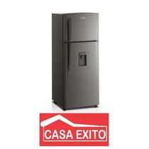 Refrigeradora Indurama Ri-395 Quarzo Croma, Capacidad 249l