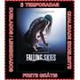 Falling Skies [1ª À 5ª Temporada Completas] E Frete Grátis