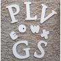 Letras Bebes Nombres Souvenir Deco Madera Mdf Fibrofacil