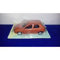 Miniatura Palio I 1995 Carros Nacionais Br 1:43