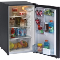 Refrigerador Servibar Avanti Avaar4446b Comp.4.3 P.cubicos