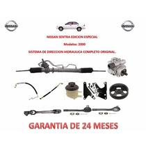 Kit Direccion Hidraulica Original Nissan Sentra 1996-2000
