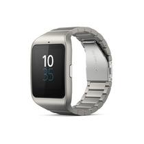 Sony Smartwatch 3 Swr50 Metal Plata + Envio Gratis