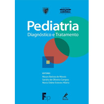 Pediatria Diagnóstico E Tratamento