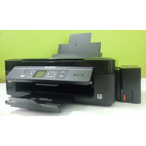 Impresora Epson Xp320 Con Sistema Tinta Continuo