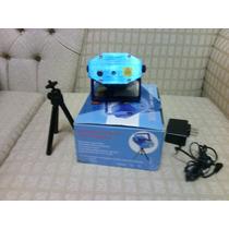 Mini Laser Para Minitecas O Dj (usado)