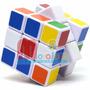 Cubo Magico Juego De Habilidad 3x3x3 Cube Importado Mojojojo
