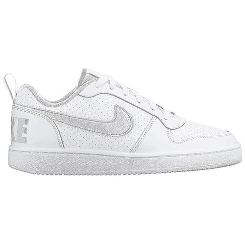 24bce88b0ac Tenis Nike Mujer Court Borough Low (gs)839985 Envio Gratis -   1