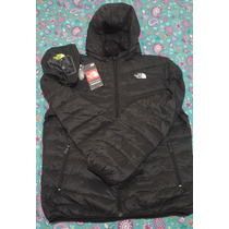 Campera North Face De Pluma-unisex Original Oportunidad