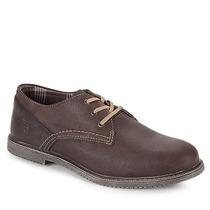 Sapato Casual Masculino West Coast - Taupe