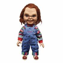 Good Guy Chucky Binquedo Assassino - Mezco
